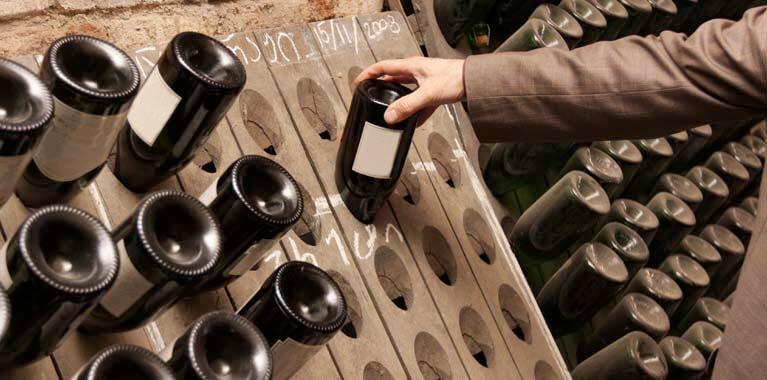 wine cellar cooling